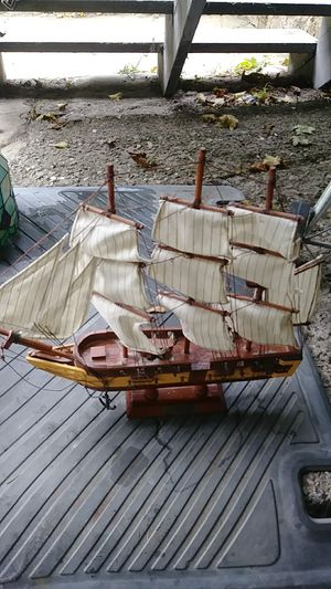 USS CONSTITUTION $10 for Sale in Windham, CT