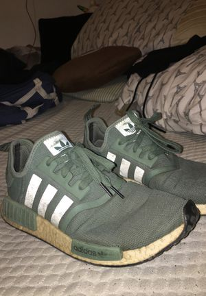 Adidas nmd for Sale in Dryden, NY