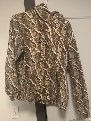 Hunting Hoodie Size Large for Sale in Lancaster, PA