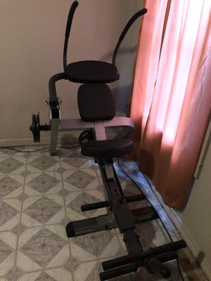 AB Exercise machine for Sale in Cuero, TX