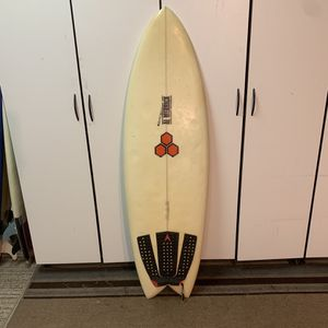 """5'6"""" Surfboard Fish for Sale in Carlsbad, CA"""