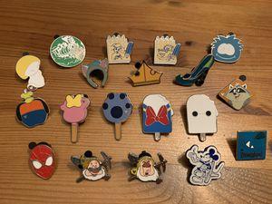 Disney Trading Pins- Random #3 for Sale in Brea, CA