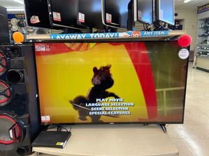 Philips 65in TV for Sale in McAllen, TX