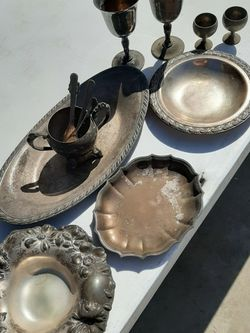 Vintage Silver for Sale in La Puente,  CA