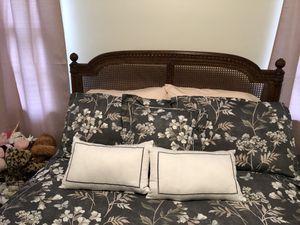 Full size bed frame for Sale in Columbus, GA