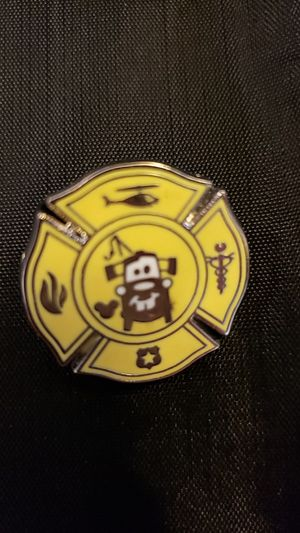 DISNEY'S Mater trading pin. for Sale in Sumner, WA
