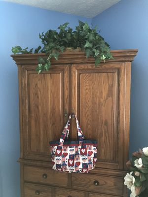 NEW HANDCRAFTED WOMAN'S OPEN TOTE BAGS for Sale in Sebring, FL
