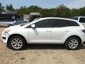 2007 MAZDA CX7 FOR PARTS for Sale in Dallas, TX