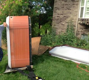 Hot tub mover for Sale in Kent, WA