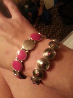 Bracelet duo for Sale in Wichita, KS