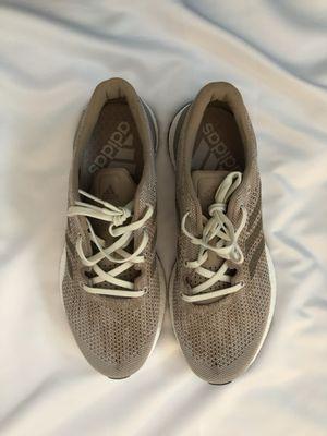 DS Adidas Pureboost DPR Khaki Size 9.5 for Sale in Falls Church, VA