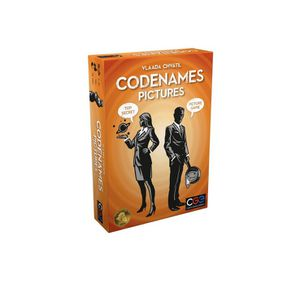 Sealed New Codenames Pictures Board Game by Czech Games for Sale in Athens, GA