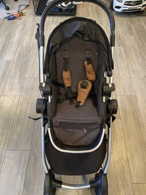 Baby jogger City Select stroller for Sale in La Habra, CA