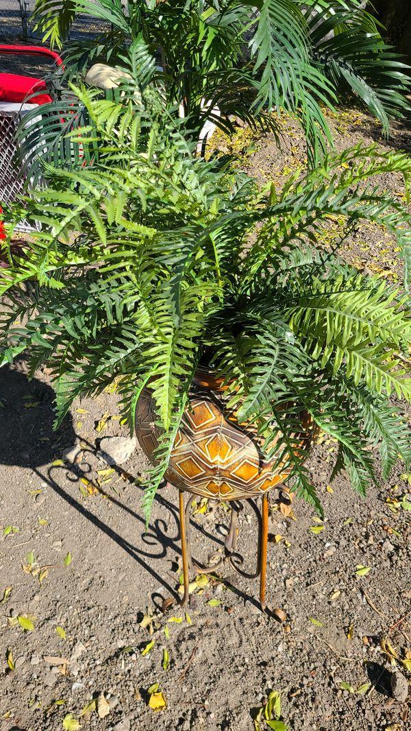 Tree for decoración