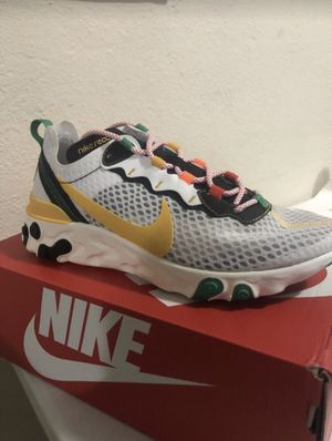 Nike react element 55 size 9.5 NEW for Sale in North Miami, FL