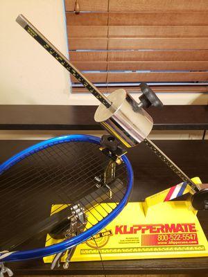 Tennis Racket Stringing for Sale in Gilbert, AZ