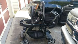 Graco Ready2Grow Double Stroller for Sale in Austell, GA