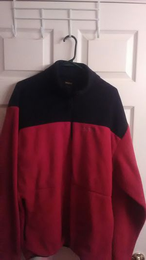 Nautica Competition flece pull over for Sale in Lakeland, FL