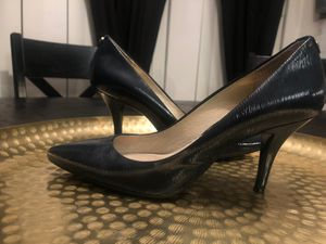 MICHAEL. KORS navy blue 7 1/2 for Sale in Rancho Cucamonga, CA