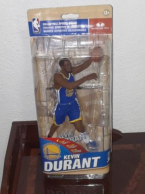 Kevin Durant - GSW Sport's Figure for Sale in Puyallup, WA