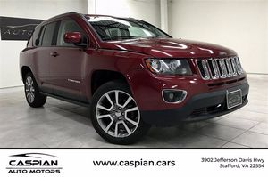 2015 Jeep Compass for Sale in Chantilly, VA