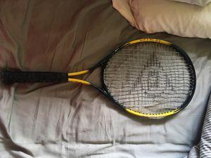Dunlop Titanium Alloy TI 25 Tennis Racket for Sale in Newport Beach, CA