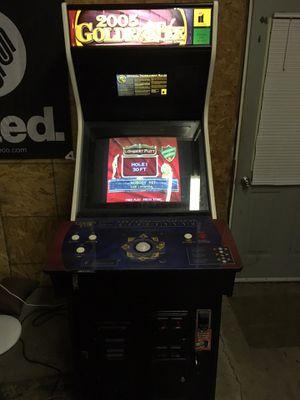 2005 Golden Tee arcade game for Sale in Nashville, TN