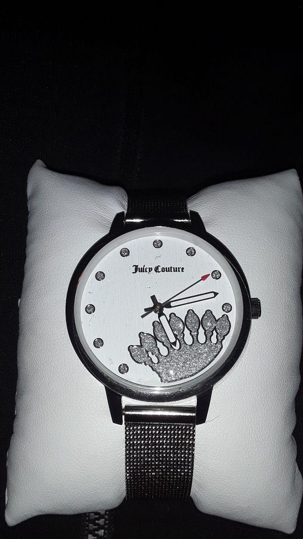 Brand new Juicy cutore watch nice ...!!!