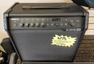 Line 6 Spider V60 Guitar Amp for Sale in Woodstock, GA