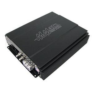 Mmats Pro Audio Amplifier M1400.1D for Sale in Hialeah, FL