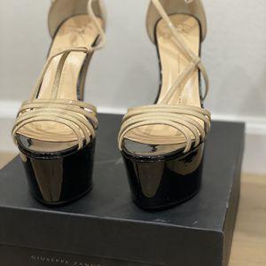Giuseppe Zanotti Shoes Size 38 for Sale in Glendale, CA
