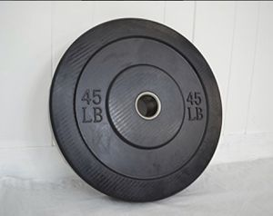 Selling 35 & 45 Lb weight plates for Sale in Dean, TX