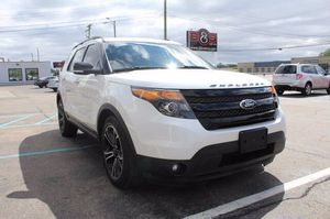 2014 Ford Explorer for Sale in Clinton Township, MI