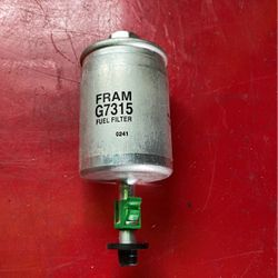 Fran Fuel Filter For 93-97 Lt1 F-body for Sale in New Lenox,  IL
