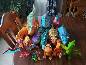 Interactive dinosaurs for Sale in Spring, TX