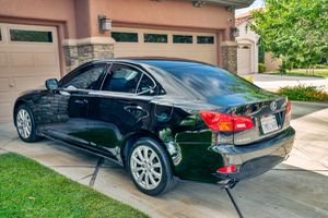 Privaacy Lexus IS. 2006 FWDWheels for Sale in Fontana, CA