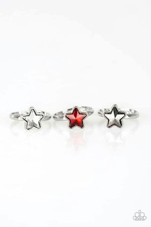 Starlet shimmer rings for Sale in Muncy, PA
