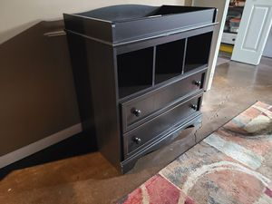 Southshore changing table/dresser for Sale in Orchard Park, NY