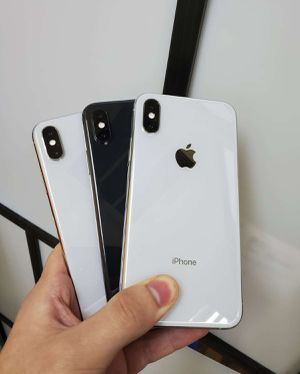IPHONE X UNLOCKED FOR ALL CARRIERS INTERNATIONAL P4 H for Sale in Frisco, TX