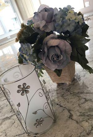 Spring flowers arrangement for Sale in Ashburn, VA