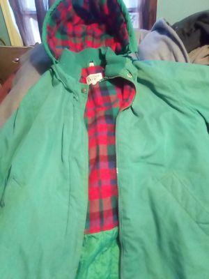 Medium 10-12 Coat for $2 for Sale in Peoria, IL
