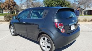 Chevy Sonic 2015 for Sale in Grand Prairie, TX