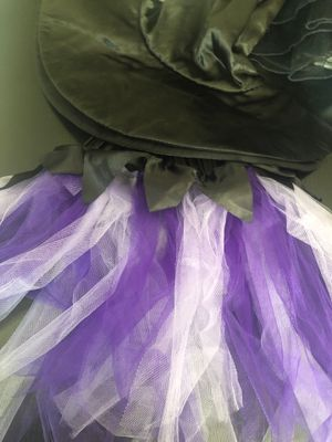 Worn once! Old Navy - Witch Costume for Sale in Cupertino, CA