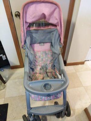 Babygirl stroller for Sale in Columbus, OH