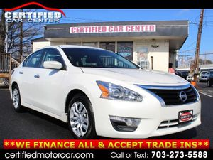 2015 Nissan Altima for Sale in Fairfax, VA
