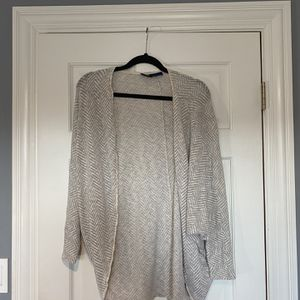 Gray Cardigan for Sale in Mount Prospect, IL