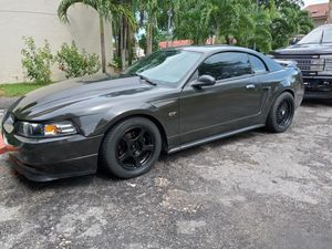 Mustang GT 1999 for Sale in Miami Gardens, FL