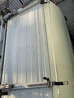 Adrian steel ladder rack aluminum for Sale in South Gate,  CA