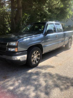 Chevy Silverado 1500 v6 for Sale in Ansonia, CT