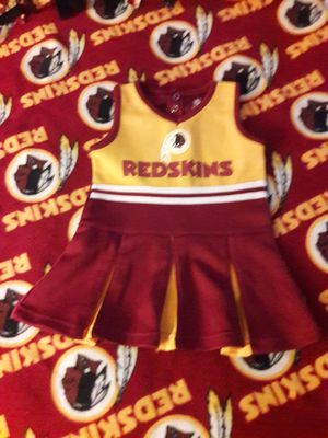 Redskins Dress for Sale in Bowie, MD